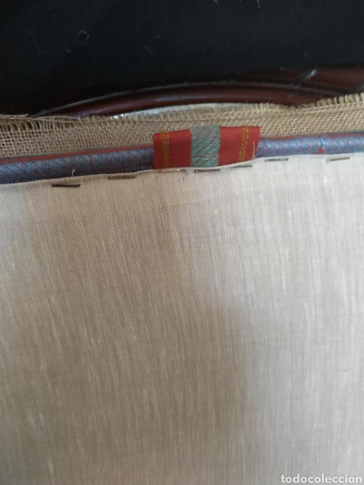 Antigüedades: Elegante Cofre-escabel actual .Sin uso - Foto 6 - 212018113