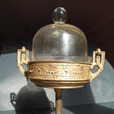 Antigüedades: ANTIGUA QUESERA. Lote 212090353