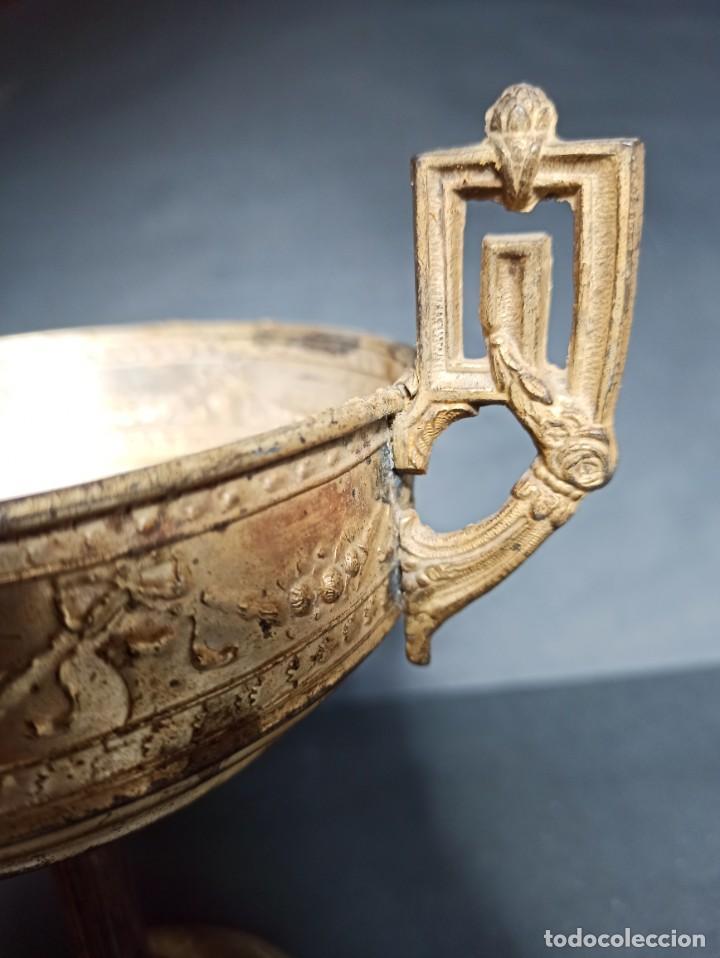 Antigüedades: Antigua quesera - Foto 13 - 212090353