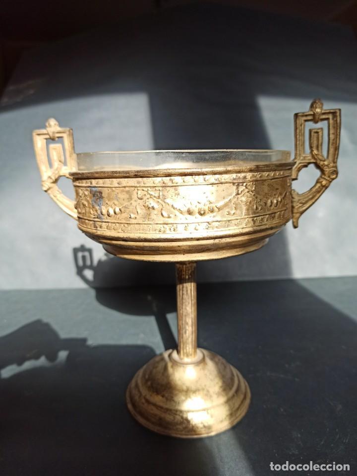 Antigüedades: Antigua quesera - Foto 17 - 212090353