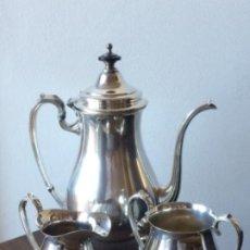 Antigüedades: JUEGO DE CAFÉ SIGLO XX. Lote 212187265
