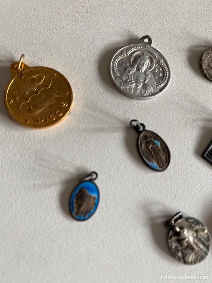 Antigüedades: Medallas - Foto 2 - 212197527