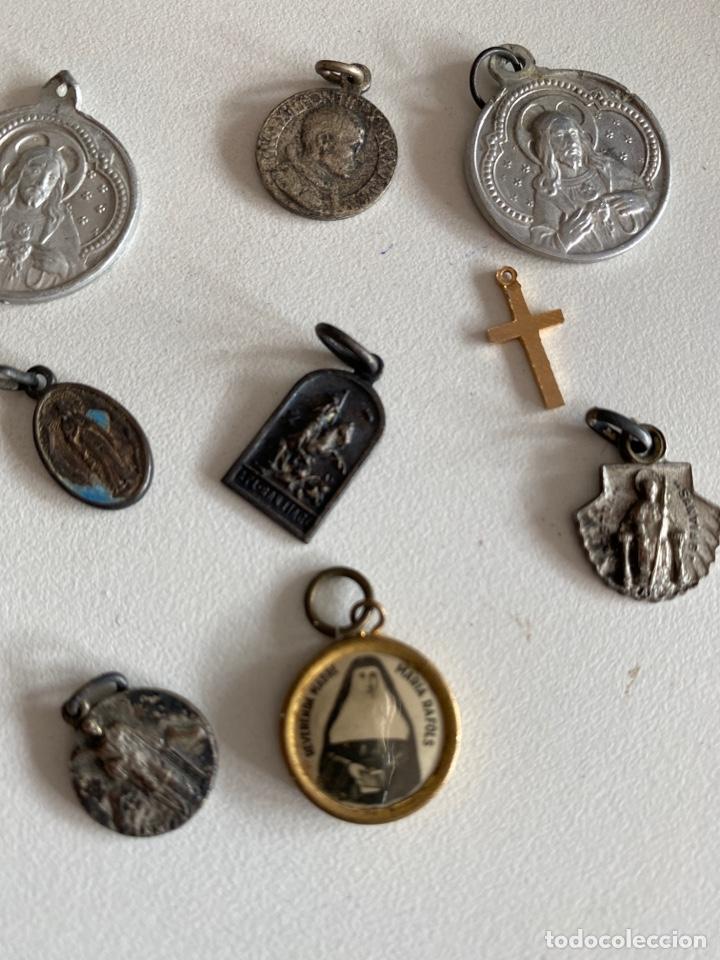 Antigüedades: Medallas - Foto 3 - 212197527