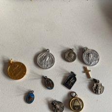 Antigüedades: MEDALLAS. Lote 212197527