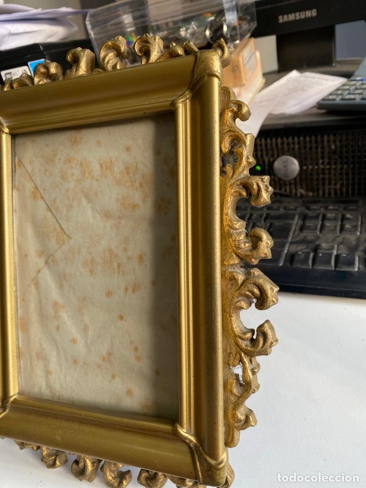 Antigüedades: Portafotos - Foto 2 - 212207836