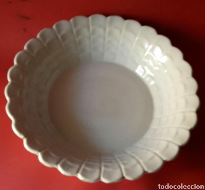 FUENTE DE ALCORA SIGLO XIX. (Antigüedades - Porcelanas y Cerámicas - Alcora)