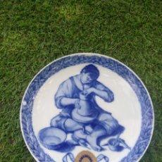 Oggetti Antichi: LIQUIDACIÓN NAVIDAD!!! SANTA CLARA. MOISÉS ÁLVAREZ O'FARRIL. Lote 212248298