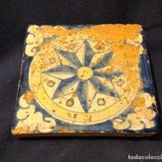 Antigüedades: RAJOLA D' ESTRELLA, S. XVII. Lote 212275935