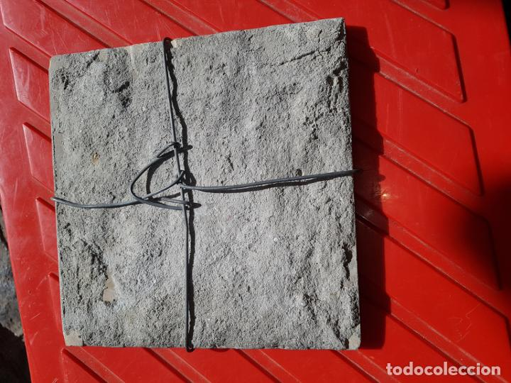 Antigüedades: AZULEJO DE MANISES - Foto 3 - 212337672