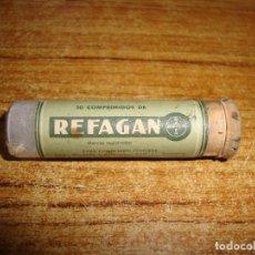 Antigüedades: (REF-002) FARMACIA MEDICAMENTO REFAGAN. Lote 212551325