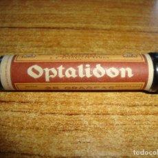 Antigüedades: (REF-002) FARMACIA MEDICAMENTO OPTALIDON. Lote 212552827