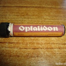 Antigüedades: (REF-002) FARMACIA MEDICAMENTO OPTALIDON. Lote 212552900