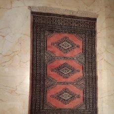 Antigüedades: ALFOMBRA PERSA DOZAR DE 125 X 65 CM.. Lote 212647651