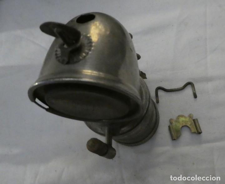 Antigüedades: CARBURERO DE BICICLETA, ROSAC - Foto 6 - 212734651