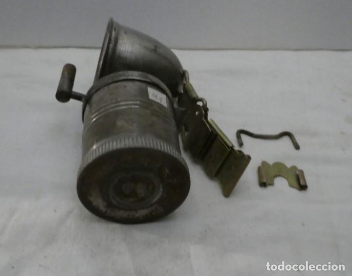 Antigüedades: CARBURERO DE BICICLETA, ROSAC - Foto 7 - 212734651
