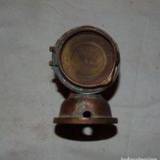 Antigüedades: CARBURERO DE BICICLETA JMPEX, SOLO DEPÓSITO DEL AGUA. Lote 212735398