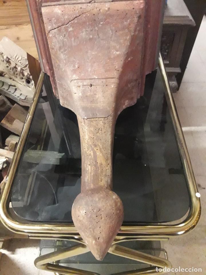 Antigüedades: mensula - Foto 2 - 212754865
