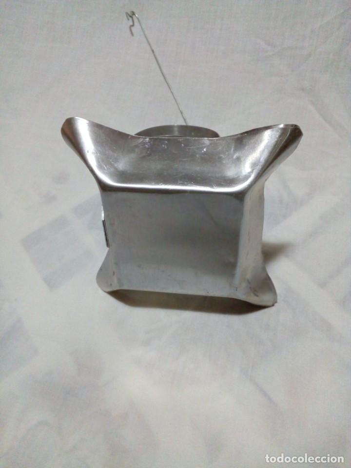 Antigüedades: candil de aceite - Foto 4 - 212925350
