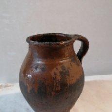 Antigüedades: PUCHERO SORIANO. Lote 213004411