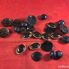 Antiquités: BOTONES. Lote 213049720