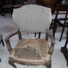 Antigüedades: SILLÓN. Lote 213233063