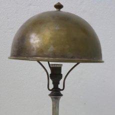 Antigüedades: LAMPARA DE MESA ANTIGUA. Lote 213246741