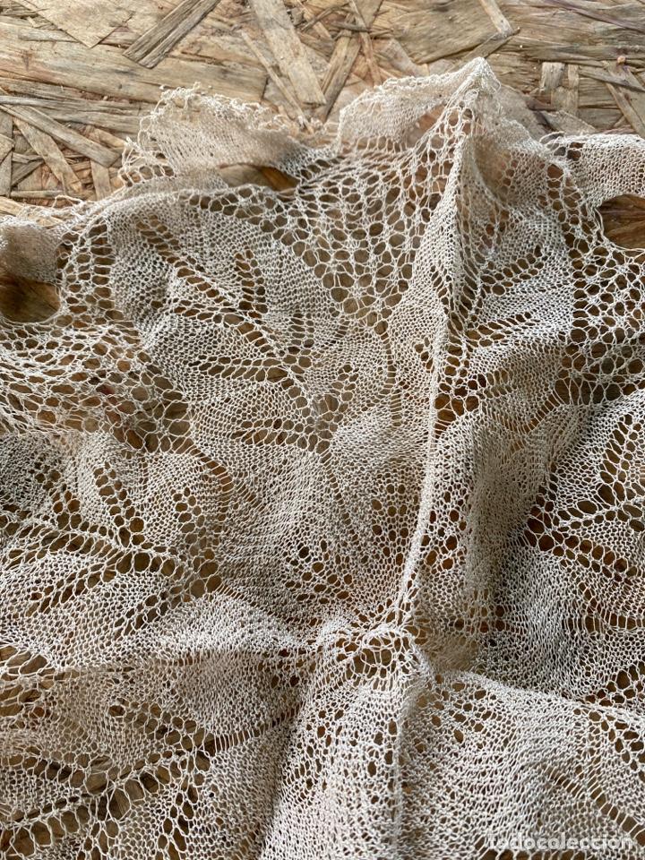Antigüedades: Tapete - Foto 2 - 213302982