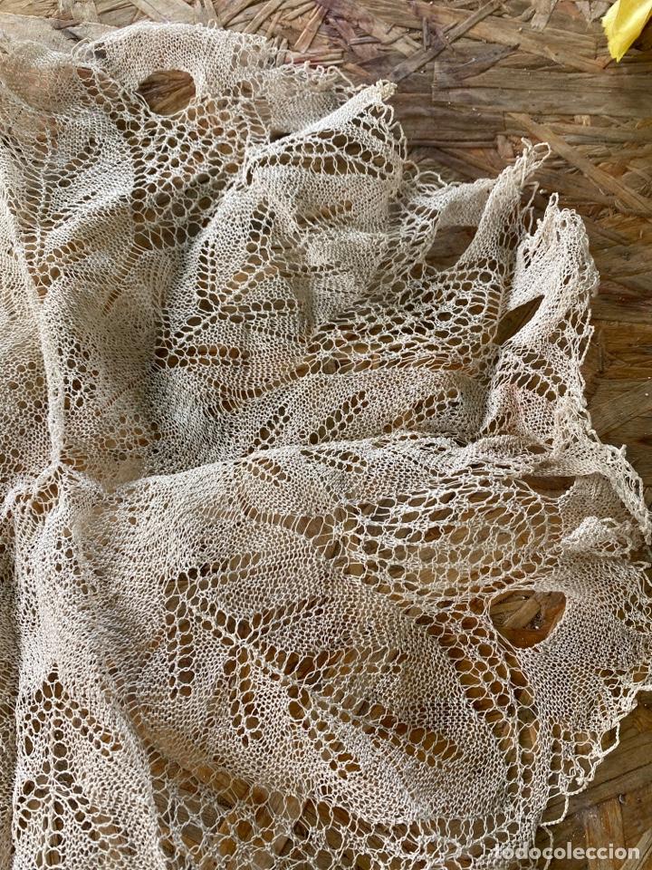 Antigüedades: Tapete - Foto 3 - 213302982