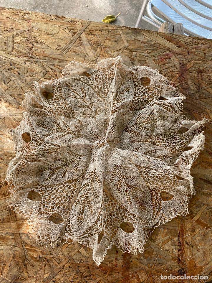 TAPETE (Antigüedades - Hogar y Decoración - Tapetes Antiguos)