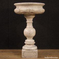 Antigüedades: JARDINERA DE MÁRMOL ITALIANO. Lote 213331153