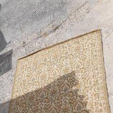 Antigüedades: ALFOMBRA, LANA, 300 X 200 CMS.. Lote 213414628