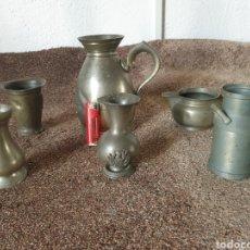 Antiquités: ANTIGUAS LECHERAS. Lote 213439108