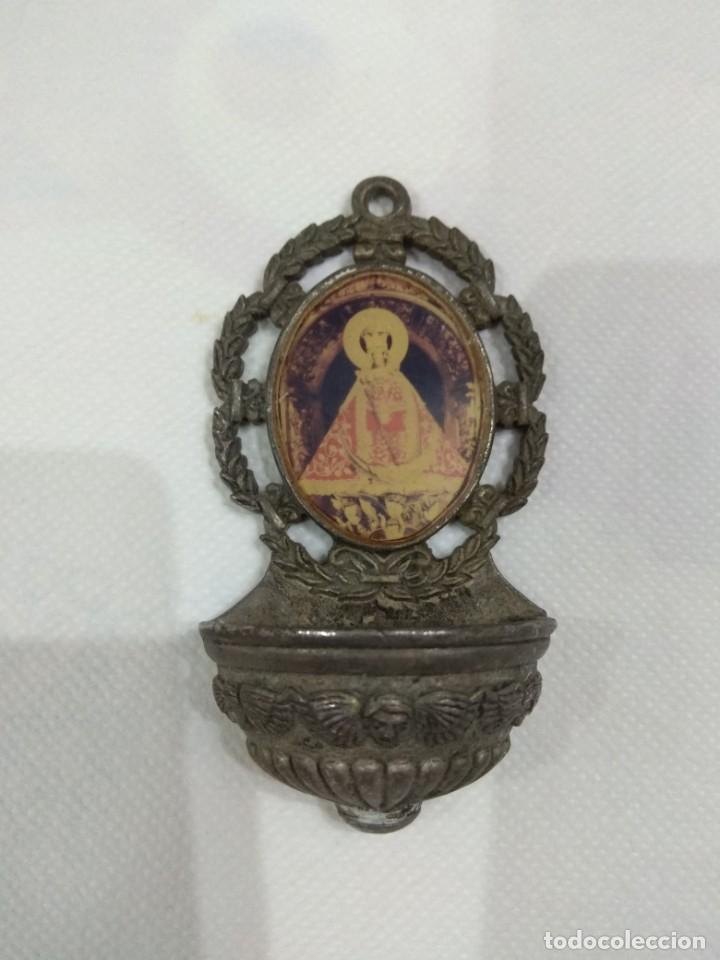 ARTÍCULO/RECUERDO RELIGIOSO. (Antigüedades - Religiosas - Varios)