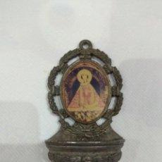 Antigüedades: ARTÍCULO/RECUERDO RELIGIOSO.. Lote 213446145