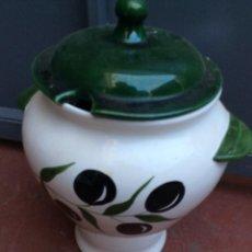 Antigüedades: BONITO JARRÓN. Lote 213455676