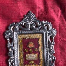 Antigüedades: RELICARIO. Lote 213455696