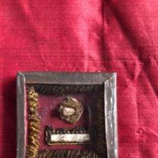 Antiquités: RELICARIO. Lote 213455825