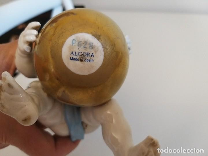 Antigüedades: ANGELITO BOLA ALGORA - Foto 2 - 213466895