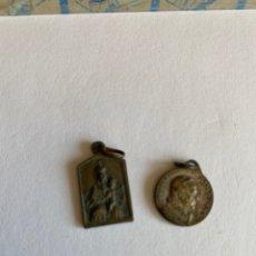 Antigüedades: MEDALLAS. Lote 213546560