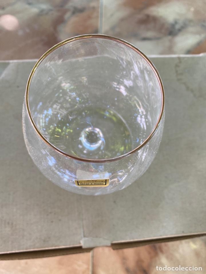 Antigüedades: Copas - Foto 3 - 213548620
