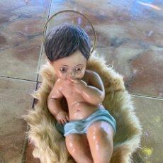 Antigüedades: NIÑO JESUS. Lote 213550468