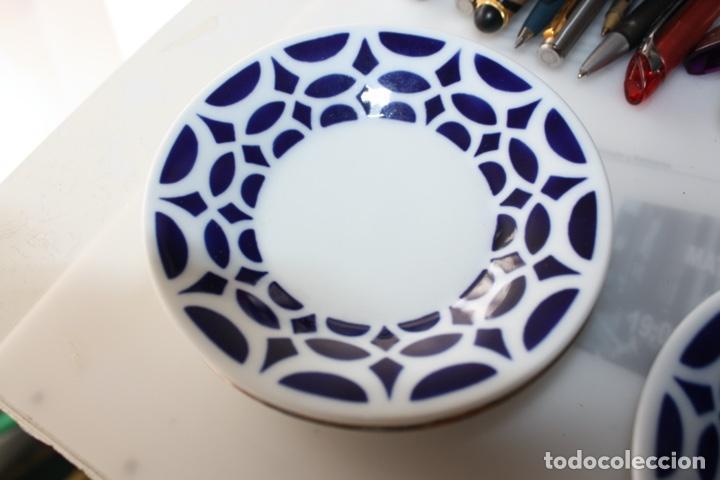 PLAO DE SARGADELOS 11 CM (Antigüedades - Porcelanas y Cerámicas - Sargadelos)