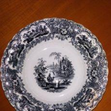 Antigüedades: FUENTE HONDA PICKMAN. Lote 213663007