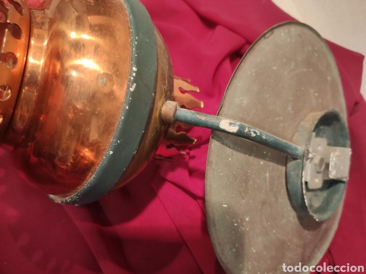 Antigüedades: Dos apliques vintage - Foto 9 - 213744296