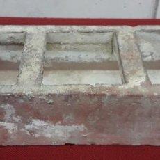 Antiquités: ANTIGUO COMEDERO DE TERRACOTA. Lote 213750485