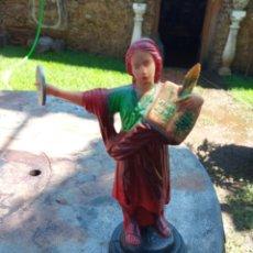 Antigüedades: SAN PANCRACIO ANTIGUO.. Lote 213779581