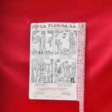Antigüedades: ABANICO DE CARTÓN. Lote 213848097