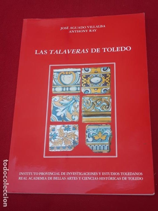 Antigüedades: 1 ) AZULEJO ANTIGUO DE TALAVERA / TOLEDO - RENACIMIENTO - SIGLO XVI. - Foto 4 - 214020780
