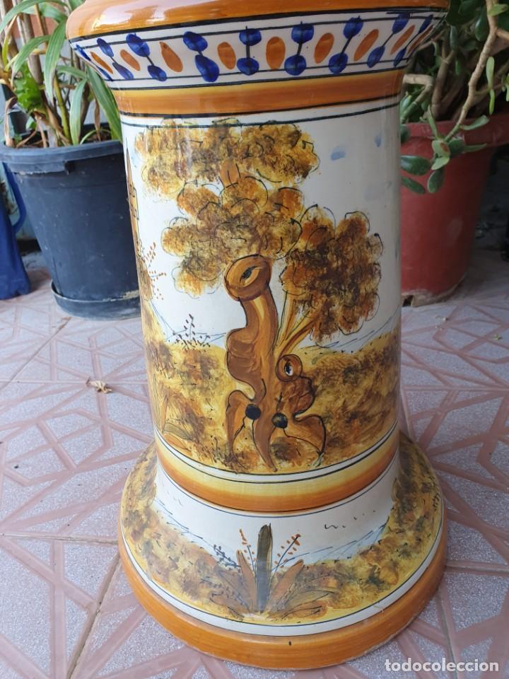 Antigüedades: Antigua depuradora de sinai - Foto 2 - 214046328