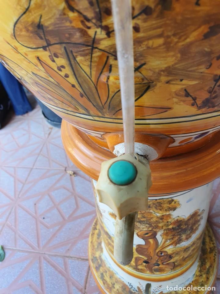 Antigüedades: Antigua depuradora de sinai - Foto 3 - 214046328